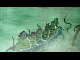 скуби-ду мистическая корпорация 2 сезон 23 серия на англ. языке